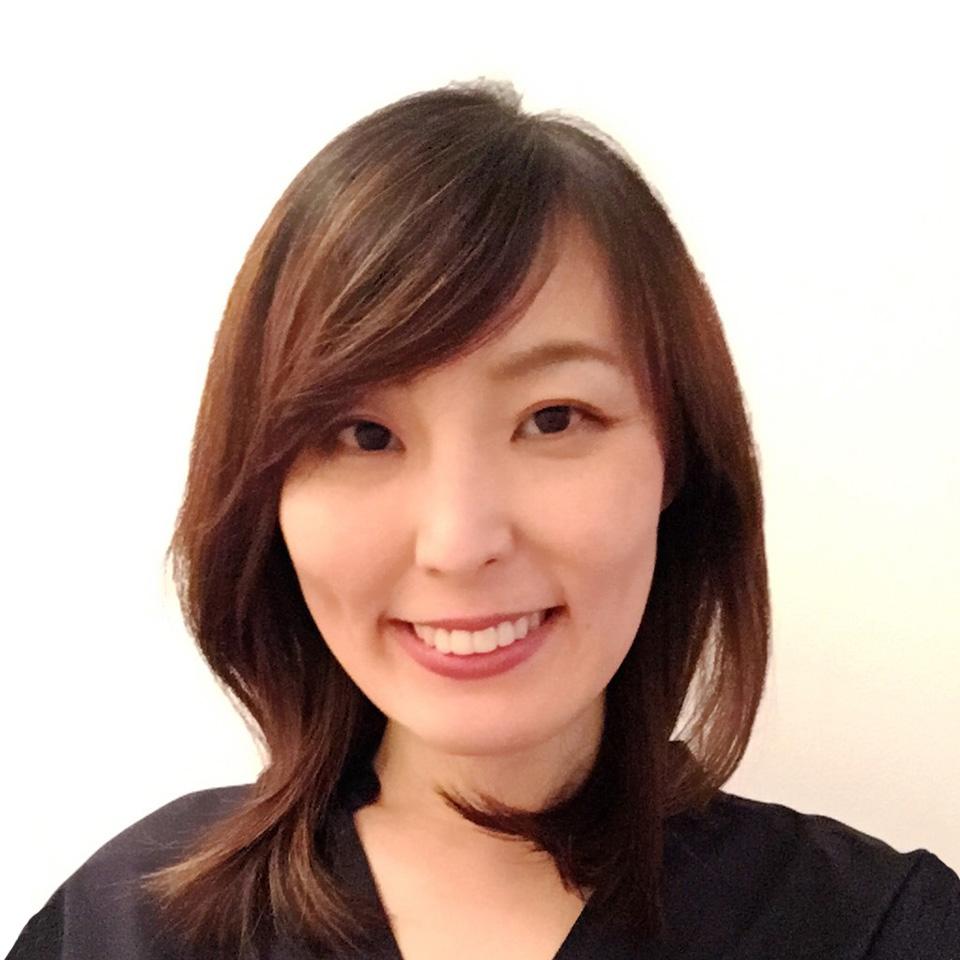 Naoko Nishio