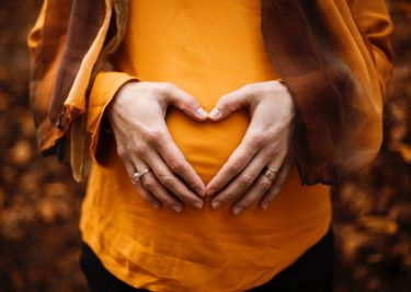 ニューヨークで初めての妊娠。 妊娠期間中の様々な体や心の不調を抱えて仕事に通った日々(妊娠後期篇)。