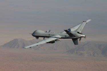 イランの米ドローン機撃墜を受けトランプ大統領は反撃を指示も直前に撤回