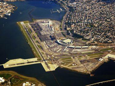 生まれ変わりつつあるラガーディア空港の進化