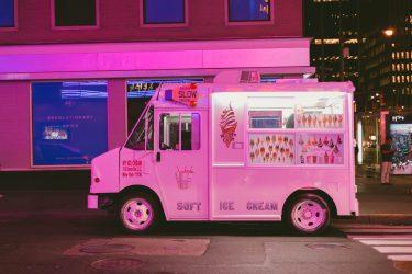 アイスクリームトラックの長年の交通法違反に対して、ニューヨーク市が動く