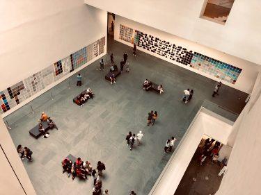 MoMAがまもなく四ヶ月間の閉館工事へ