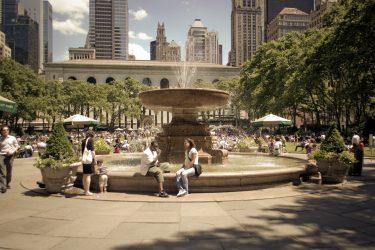今夏一番の熱波が、今週末ニューヨークを襲う