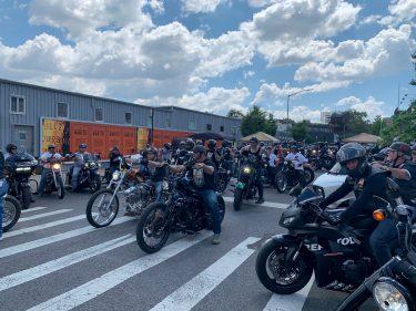 子供の命を救うバイクパレードイベント「Aidan's Ride 2019」体験レポート
