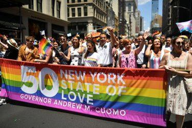 「ストーンウォールの反乱」から50年周年、過去最大規模のニューヨーク・プライド・マーチに参加してきた