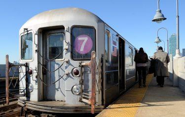 7番線線路でレールの欠陥 月曜朝から乗客が立ち往生