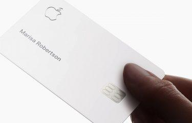ついに「アップルカード」が発行開始! 今後の決済方法を変えるか?