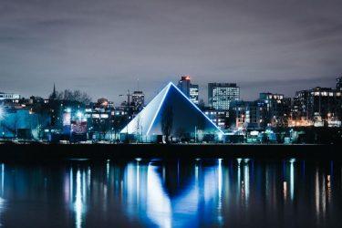 シルク・ドゥ・ソレイユの創立者ガイ・ラリベルテが、カナダに新しいエンターテインメントPY1を作り出す