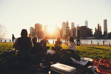 ニューヨークで夢の大学留学を始めよう!