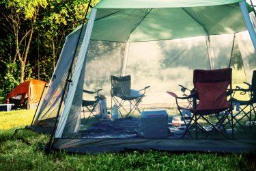 週末に行けるニューヨーク近郊のキャンプ場10選