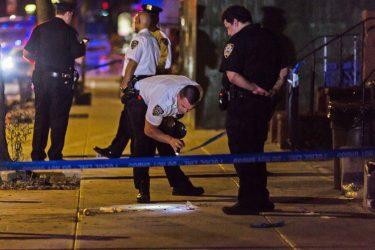 ブルックリンとクイーンズで銃撃事件。合計5人が射殺される