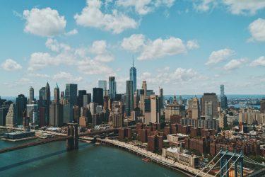 ニューヨーク治安情報