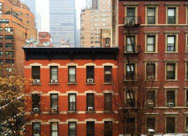 ニューヨークシティの平均家賃はさらに高騰し、1ベッドルーム月額3,050ドル!