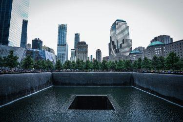 9・11 同時多発テロから18年