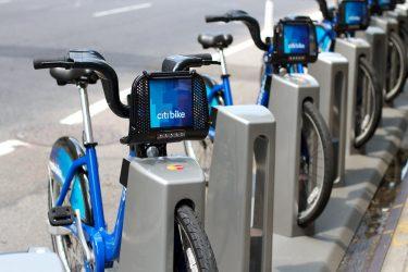 ニューヨーク市 シティ・バイク利用者のヘルメット着用の義務付けを考慮中