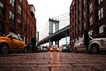 ブルックリンの有名不動産開発者が「デイビット・プライズ」を創設 毎年5人に20万ドル賞金
