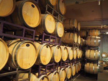 ニューヨークでオリジナルワインを作ろう!
