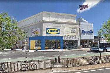 新しいIKEAの店舗がクイーンズのレゴセンターにやってくる!