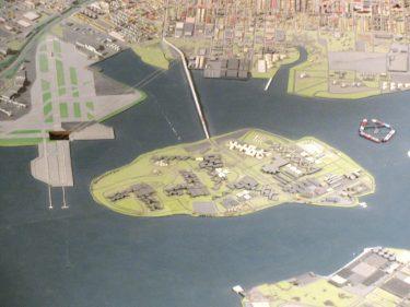 ライカーズ島は閉鎖へ。ニューヨーク市議会が 4つの新刑務所の建設計画を可決