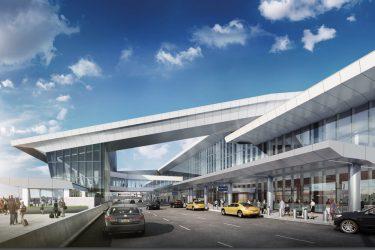 ラガーディア空港にデルタ航空の新しいコンコースがオープン