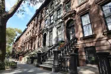 リヴ・タイラーがウェスト・ビレッジの歴史的なタウンハウスを売却