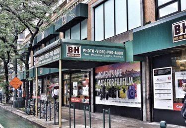 B&Hが700万ドル以上のニューヨーク州税を脱税