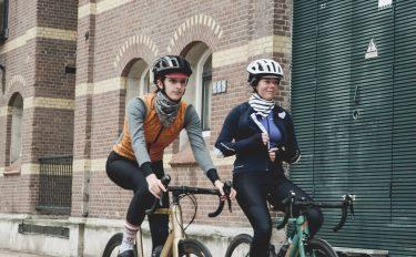 ニューヨークの全てのサイクリストのヘルメット着用が義務化になる ?