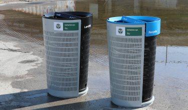 ニューヨーク市のゴミ箱が新しくなる。衛生局がコンペの勝者を発表
