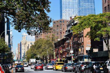 ニューヨークで交通違反をしてしまった時の対処法!