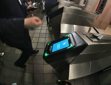 メトロカード使用の乗客に対し、OMNYが二重課金!!