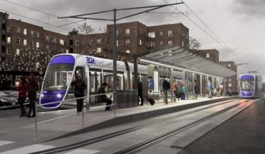 ブルックリンとクイーンズをつなぐ路面電車、BQXプロジェクトが新たなステップへ