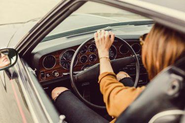 アメリカの自動車保険事情