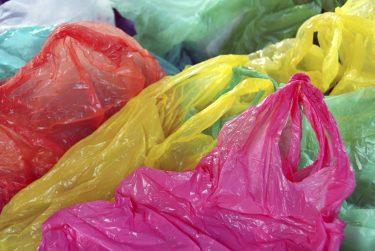 3月からビニール袋がニューヨーク州全体で禁止に