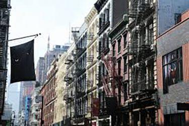 ニューヨークの賃貸は、借主ではなく家主が仲介手数料を支払うことになる?