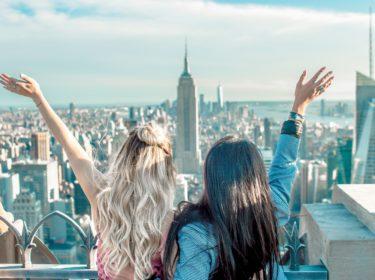 Why ニューヨーク?
