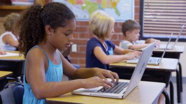 ニューヨーク市内の公立学校は、4月20日まで閉鎖