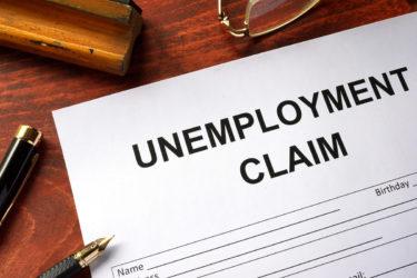 ニューヨーク州全体で失業が急増
