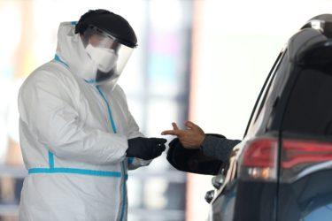 初の抗体検査、市内の21.2%が新型コロナ感染の可能性