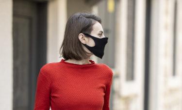 全てのニューヨーカーに、公共の場でのマスク着用命令