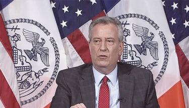 ニューヨーク市ビジネス再開のための新しい条件の指標を発表 6月に再開が始まる可能性も