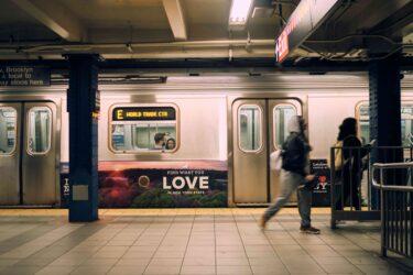 ニューヨーク 公共交通機関アプリ