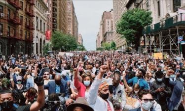 今わたしたちにできること アフリカ系アメリカ人と黒人移民への支援リスト
