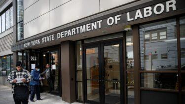ニューヨーカー失業者への週600ドルの補足失業給付金は7月末で終了?