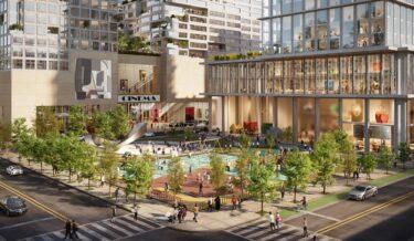 アストリアに20億ドル規模の巨大な都市開発プロジェクト