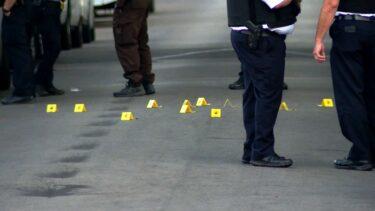 全米各地で暴力事件や発砲事件が急増
