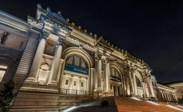 メトロポリタン美術館が8月29日から一般公開再開