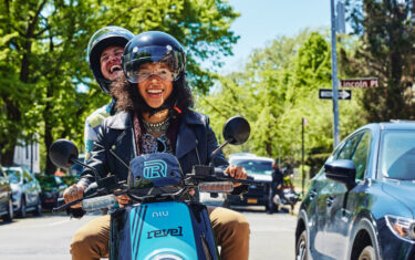 Revelが新しい安全機能を備えてサービスを再開