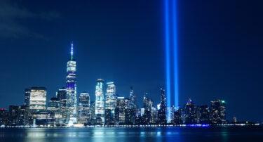 9/11のトリビュート・イン・ライトは点灯される