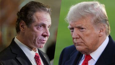 ニューヨークへの予算削減を目論むトランプ大統領にクオモ州知事が猛抗議