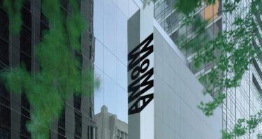 MoMAが再開